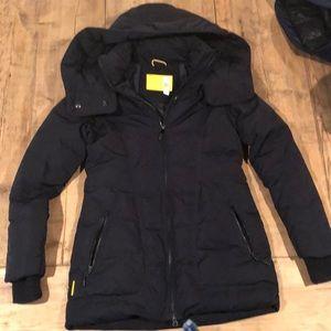 Lole Winter Jacket in Black